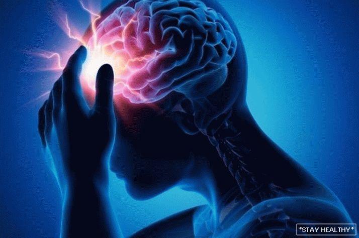 pierderea în greutate obișnuită după un accident vascular cerebral)
