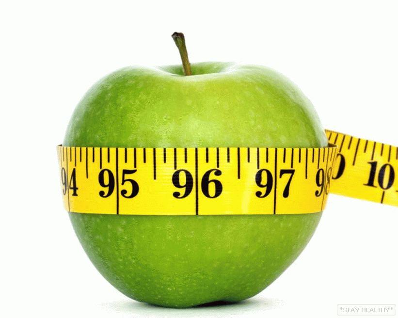 mere mese pentru a pierde în greutate
