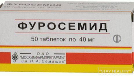 pierdere în greutate lasix)