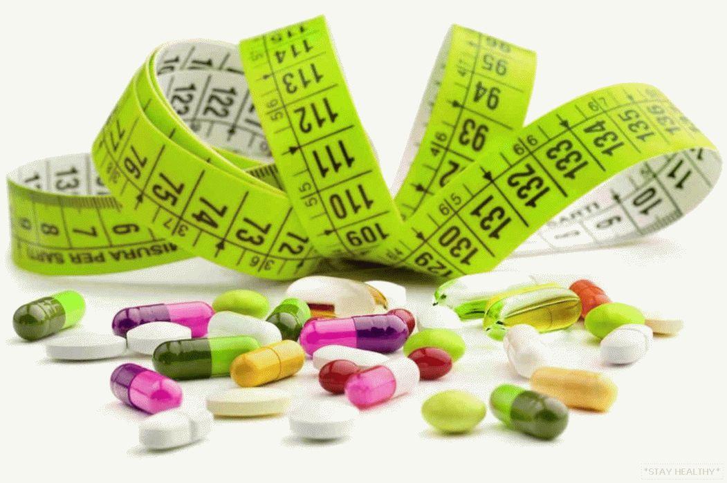 cele mai bune medicamente de pierdere în greutate